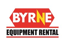 Industrial Equipment & Plant Hire | Byrne Equipment Rental