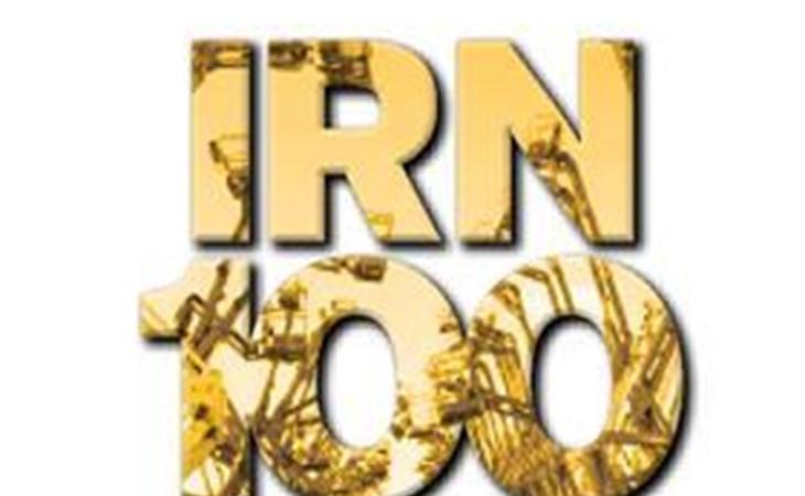 IRN Top 100 Rental Companies 2018   Byrne Equipment Rental
